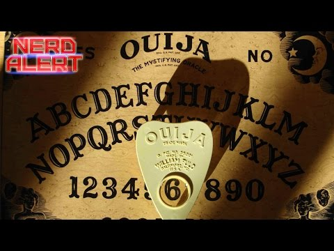 Thumbnail: This is What Happens When You Blindfold Ouija Board Believers