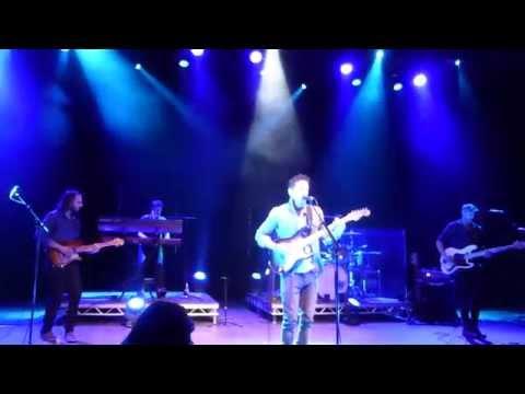 Starlight - Matt Cardle - O2 Shepherd's Bush Empire - 18 April 2014