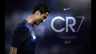 Cristiano Ronaldo - Skiils & Gols - (Come Quieto - Mc Kevin)