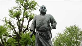 上野駅不忍口から、上野恩賜公園にある西郷隆盛像への行き方を説明しま...