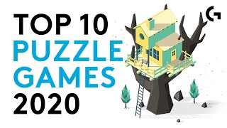 Best Puzzle Games T๐ Play In 2020