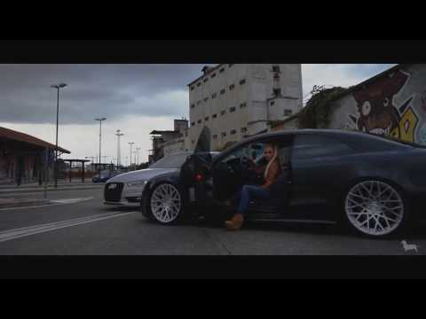 Audi World Official Channel TRAILER
