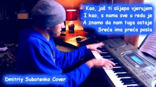 Video (KARAOKE) SEVERINA – KAO 「Piano Cover」 download MP3, 3GP, MP4, WEBM, AVI, FLV Agustus 2017