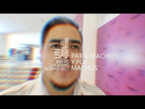 Intro Puro Macho