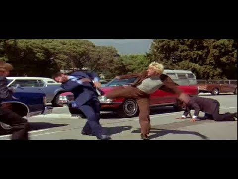 Chuck Norris In Action - Good Guys Wear Black