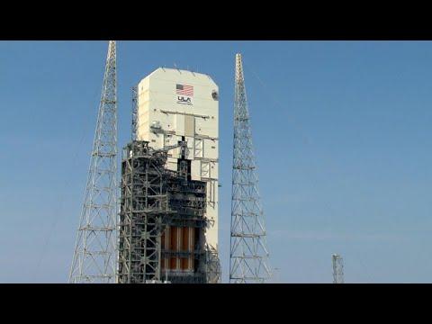 NASA to launch Parker Solar Probe spacecraft