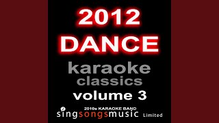 Sorry for Party Rocking (Originally Performed By Lmfao) (Karaoke Audio Version)