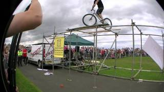 World Record Bike Stunts