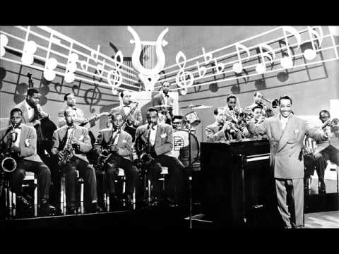 Big Band Swing Meets Hip Hop Instrumental Beat