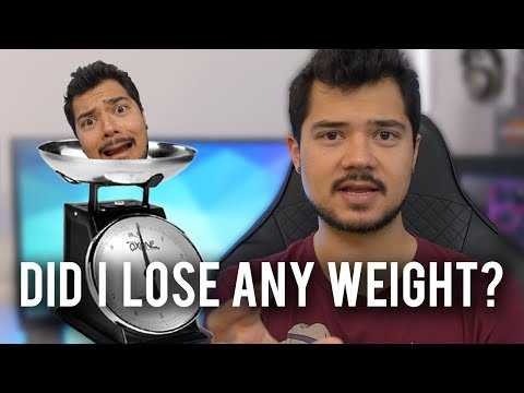 THE RESULTS ARE IN! VR Weight Loss Challenge & Discussion Pt. 2