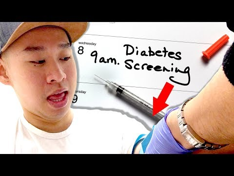 We Quit Sugar, Dairy, And Gluten To Manage Type 2 Diabetes