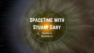New Horizons sees possible hydrogen wall | SpaceTime with Stuart Gary S21E65 | Astronomy Podcast