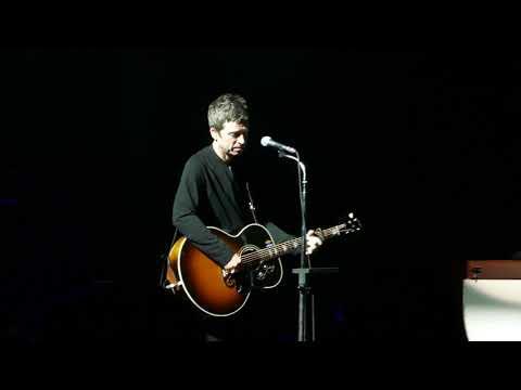 Noel Gallagher - Dead in the Water...