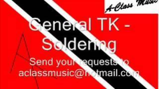 General TK - Soldering