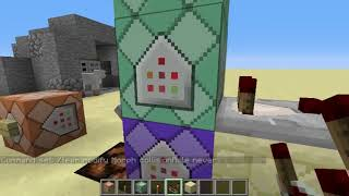 How To Morph In Minecraft 1.13