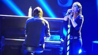 Silbermond - Das Beste am 05.12.2012 live in Köln