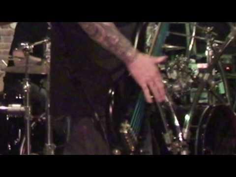Korn - Escape From The Studio Tour Trailer