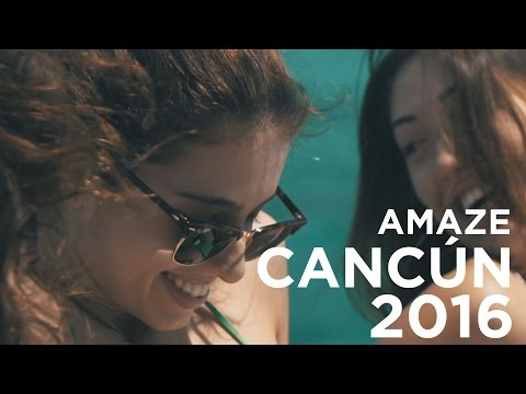 Amaze Travel Cancun 2016 - Oficial Movie
