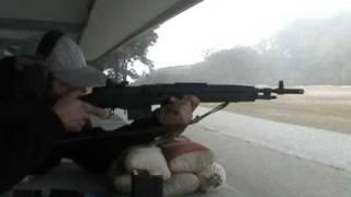 SPRINGFIELD ARMS M1A 100YDS LOS ALTOS ROD AND GUN CLUB