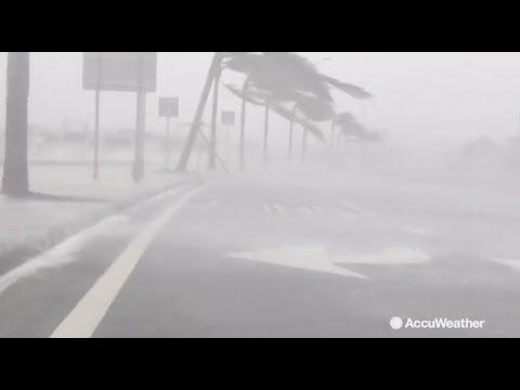 2018 Atlantic hurricane season forecast to pack multiple powerful hurricanes