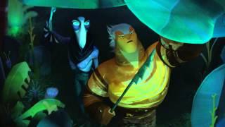 Trailer Mune gardianul lunii (Mune le gardien de la lune) (2015) în 3D dublat în română