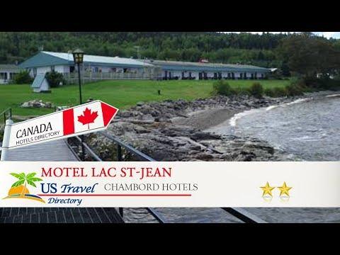 Motel Lac St-Jean - Chambord Hotels, Canada