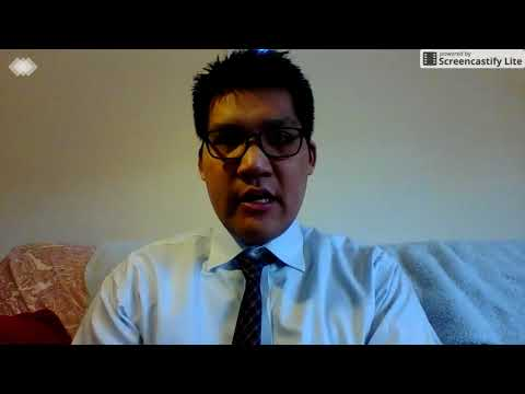 Alvin Nguyen | Masters in Education in Secondary English at University of Massachusetts
