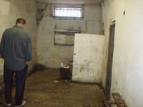 За что в тюрьме опускают и делают петухом