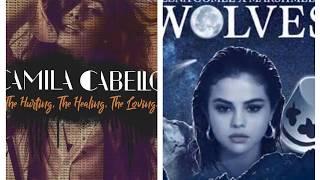 Havana Wolves - Camila Cabello, Young Thug, Selena Gomez & Marshmello (Demyx Mashup)