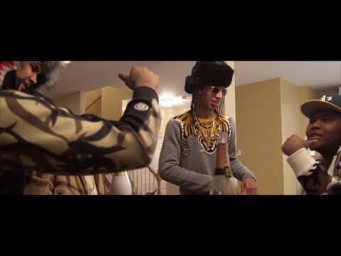 Garsan - 6 LOVE (Official Video) Dir.By @DirectorGambino