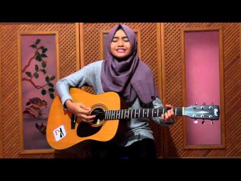 Kotak - Perfect Love - Live Cover By Salma Aliyyah