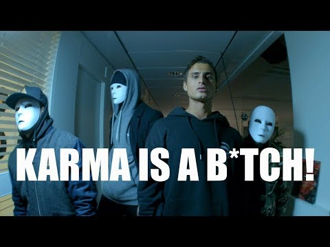 Samir Badran – Karma is a Bitch (Original Version) thumbnail