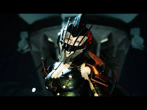 Final Fantasy 15: Aranea Boss Fight (1080p 60fps)