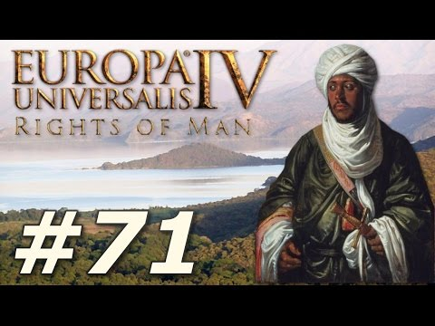 Europa Universalis IV: The Rights of Man | Ethiopia - Part 71