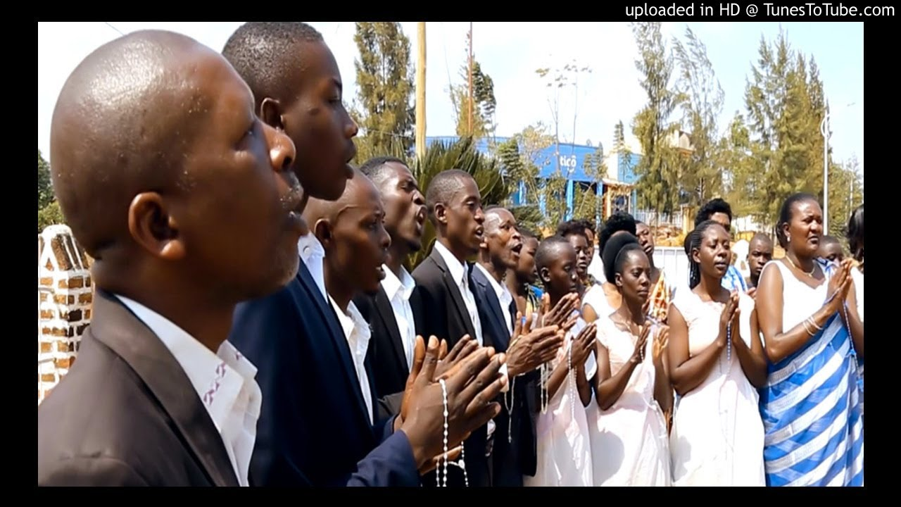 Download REKA TURATE UBUTWARI     by chorale nyamasheke  (Emmy pro )