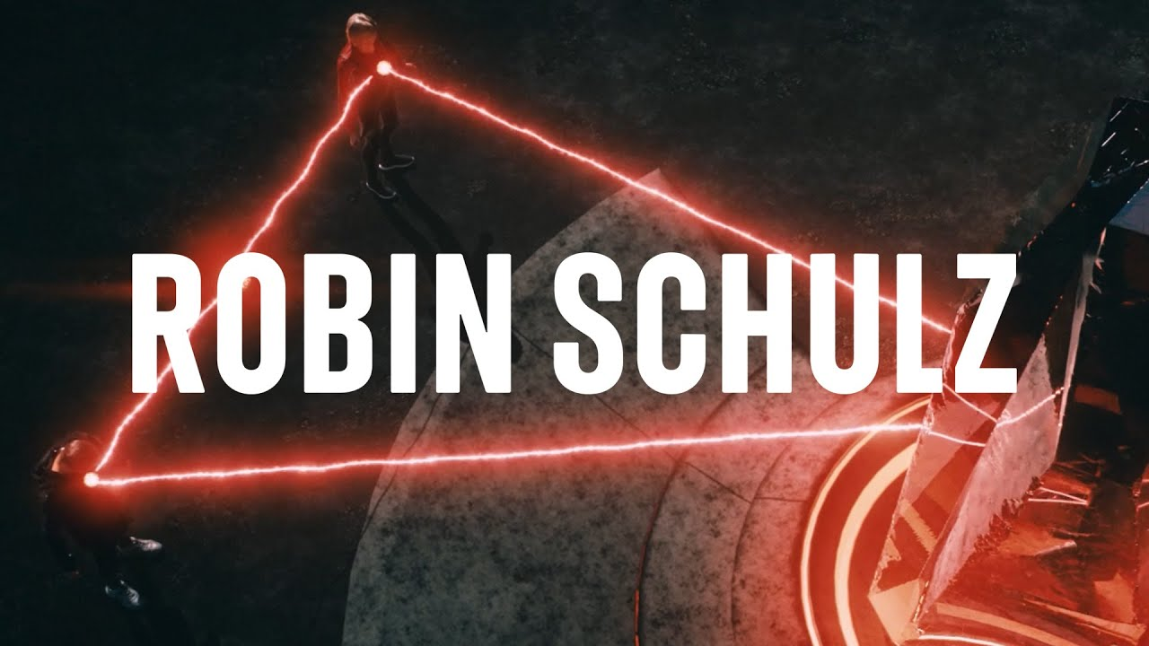 Download Robin Schulz & Felix Jaehn - One More Time feat. Alida (Official Video)