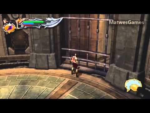 Download God of War (PS2) - 12 - The Challenge of Poseidon [1/3]