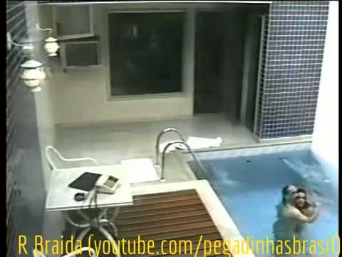 Pegadinha  Ivo Holanda no Motel SBT)