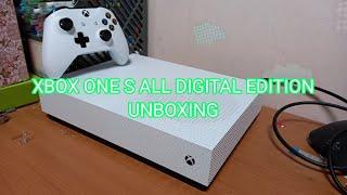 XBOX ONE S ALL DIGITAL EDITION…