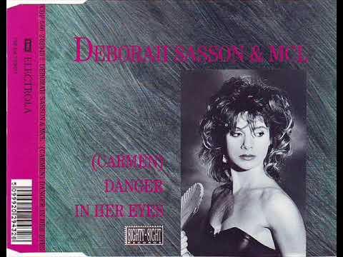 Deborah Sasson & MCL  Danger In Her Eyes Razormaid Mix
