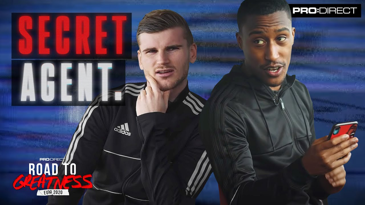 TIMO WERNER TO BAG FILLY'S TUNES? YUNG FILLY SECRET AGENT MISSION