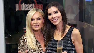 Watch Tamra Judge and Heather Dubrow Reunite and Dish on 'RHOC!' (Exclusive)