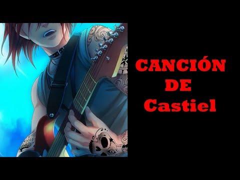 [CDM] Canción de Castiel para Sucrette    En la Universidad