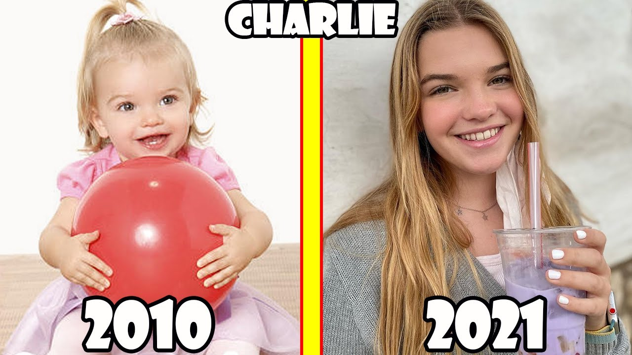 Download Good Luck Charlie Before and After 2021