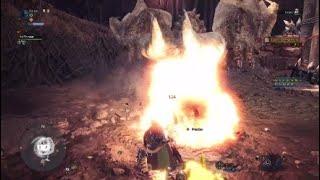 Monster Hunter World: Vientos blancos del nuevo mundo