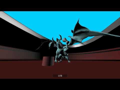 dev: Summoning the Worlds Dragon – Nexus