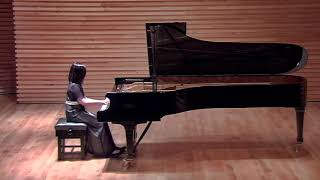 OMWPA 2014 - WANG Mable Wey Ling: Gala Concert at the Menuhin Hall (Tuesday 23rd December 2014)