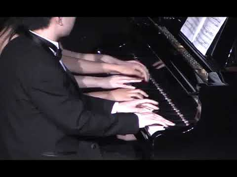 Carmen Overture By Bizet | Ildiko Skeldon Piano Studio Richmond BC Piano Recital