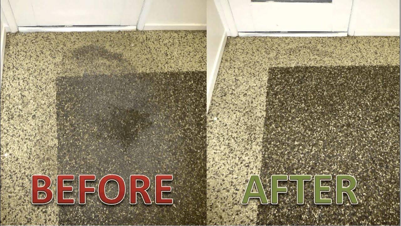 Aggregate Floor Cleaning Fresno Clovis Aggregate Floor