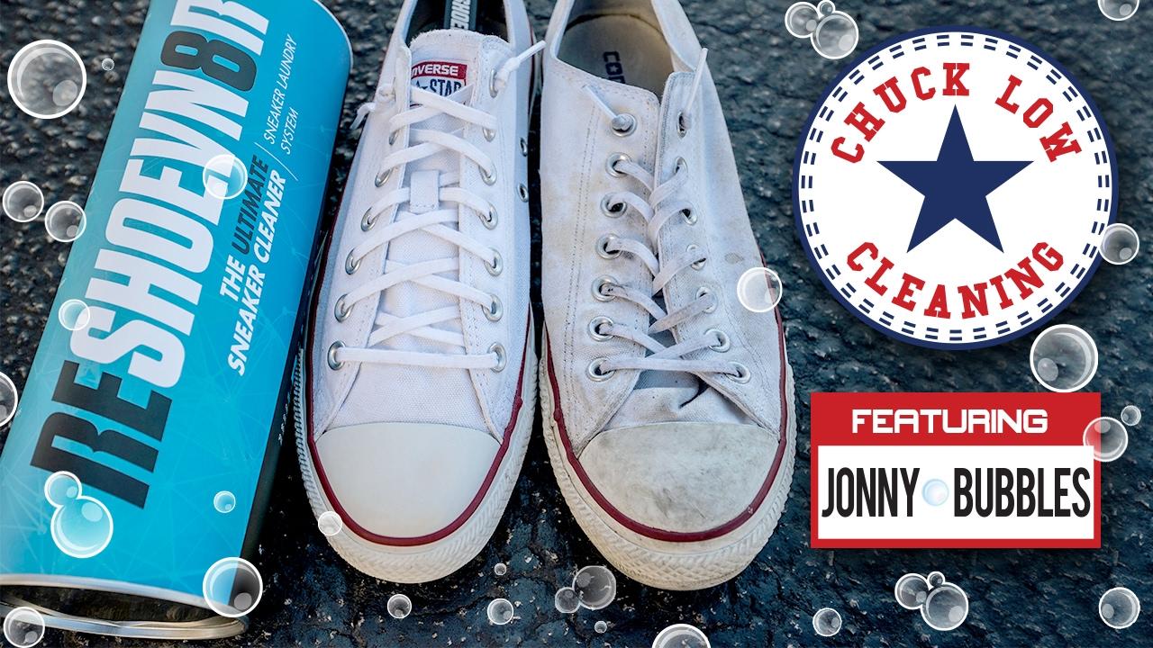 White Shoe Cleaner Uk